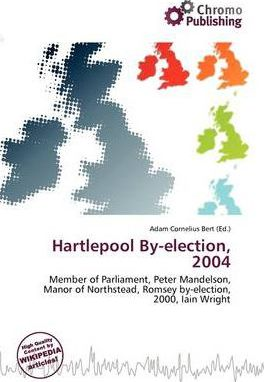 Hartlepool By-Election, 2004