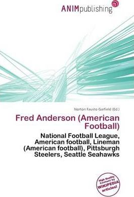 Fred Anderson (American Football)