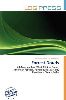 Forrest Douds