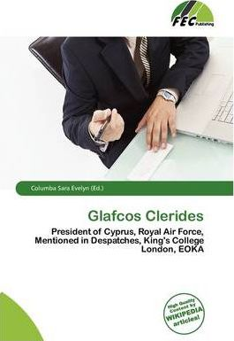 Glafcos Clerides