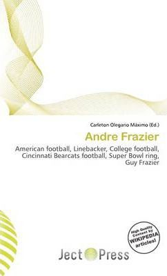 Andre Frazier