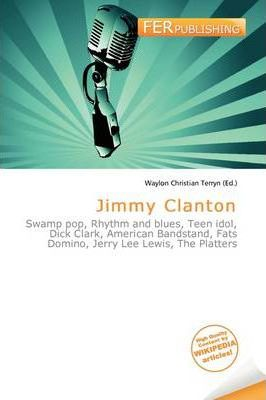 Jimmy Clanton