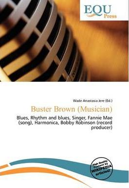 Buster Brown (Musician)
