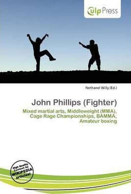 John Phillips (Fighter)