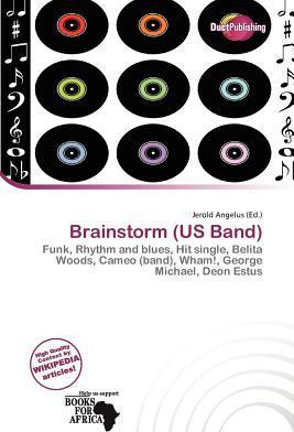Brainstorm (Us Band)