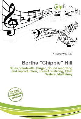 "Bertha ""Chippie"" Hill"