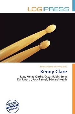 Kenny Clare