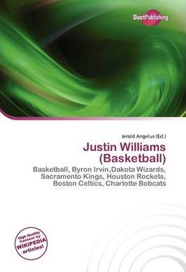 Justin Williams (Basketball)