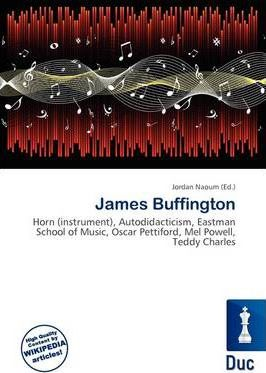 James Buffington