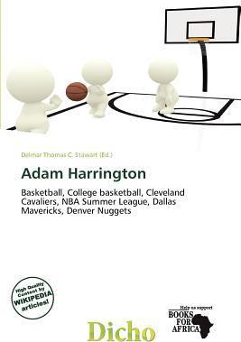 Adam Harrington