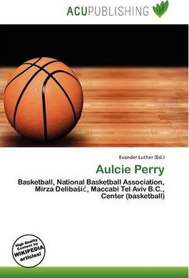 Aulcie Perry