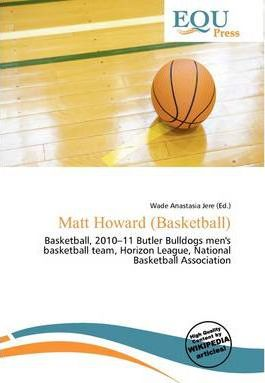 Matt Howard (Basketball)