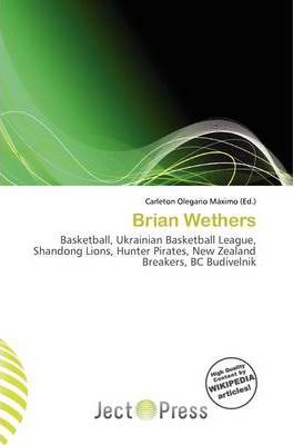 Brian Wethers