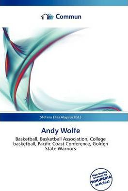 Andy Wolfe