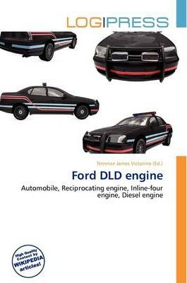 Ford DLD Engine