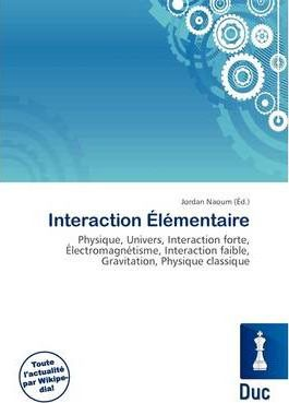 Interaction L Mentaire