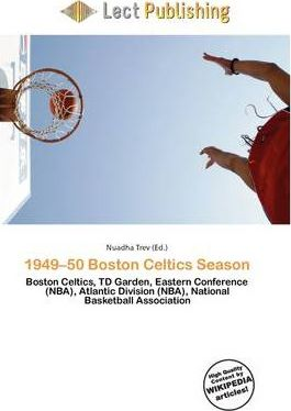1949-50 Boston Celtics Season