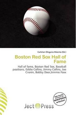 Boston Red Sox Hall of Fame