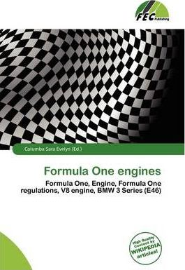 Formula One Engines