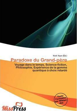 Paradoxe Du Grand-P Re