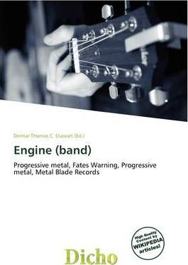 Engine (Band)