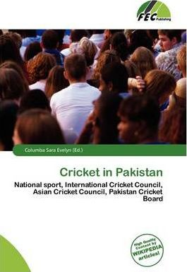Cricket in Pakistan