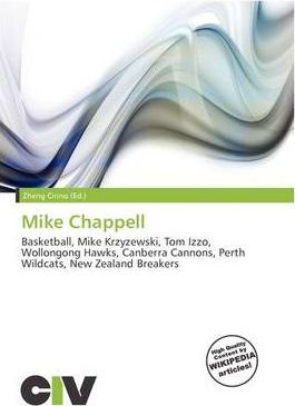 Mike Chappell