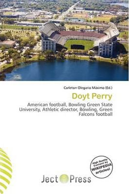 Doyt Perry