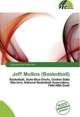 Jeff Mullins (Basketball)