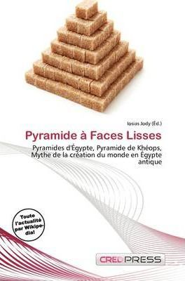 Pyramide Faces Lisses
