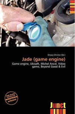 Jade (Game Engine)