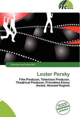 Lester Persky