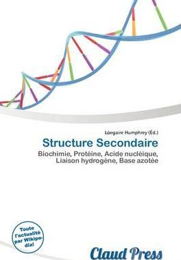 Structure Secondaire
