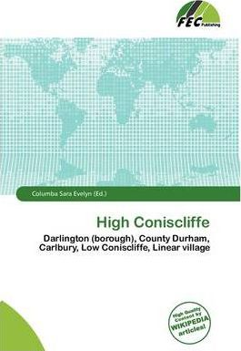 High Coniscliffe