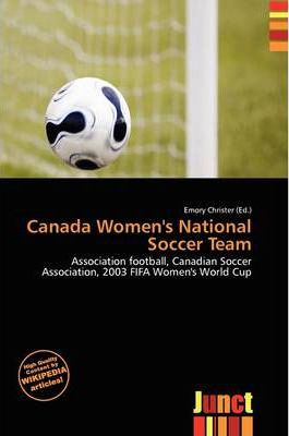 Canada Women's National Soccer Team