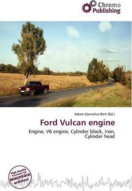 Ford Vulcan Engine