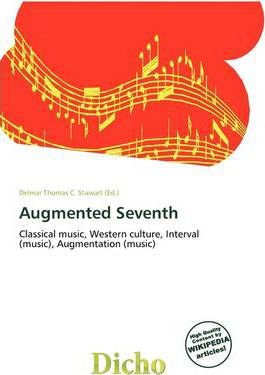 Augmented Seventh