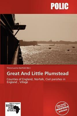 Great and Little Plumstead