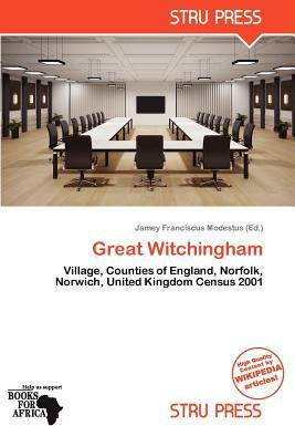 Great Witchingham