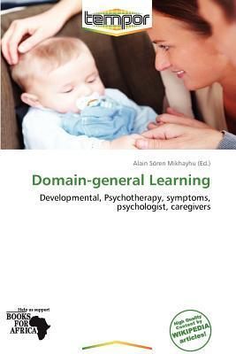 Domain-General Learning