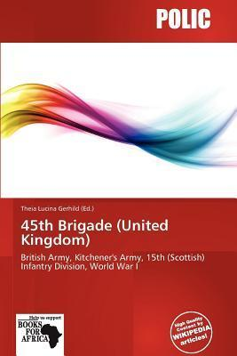 45th Brigade (United Kingdom)