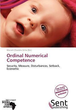 Ordinal Numerical Competence
