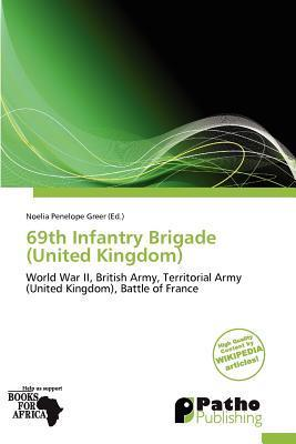 69th Infantry Brigade (United Kingdom)