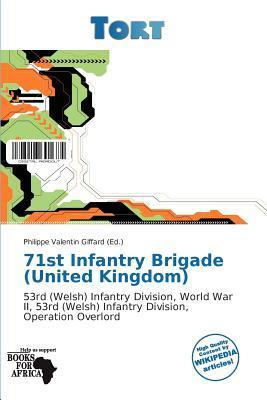 71st Infantry Brigade (United Kingdom)
