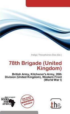 78th Brigade (United Kingdom)
