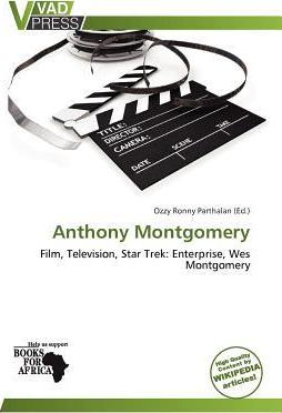 Anthony Montgomery