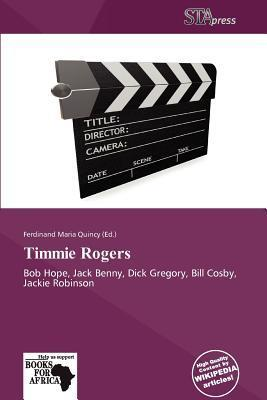 Timmie Rogers