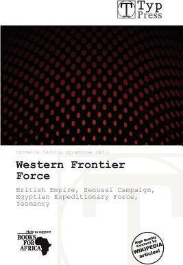 Western Frontier Force