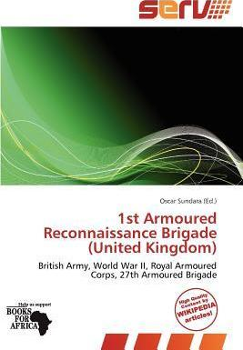 1st Armoured Reconnaissance Brigade (United Kingdom)