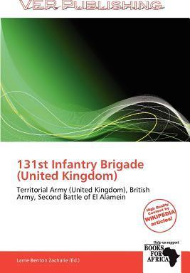 131st Infantry Brigade (United Kingdom)